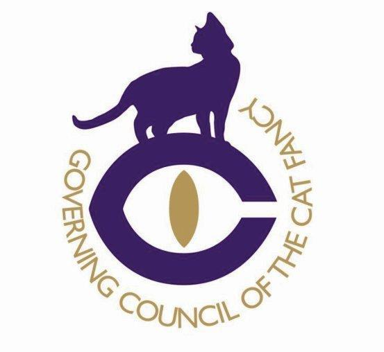Governing Council of the Cat Fancy - GCCF