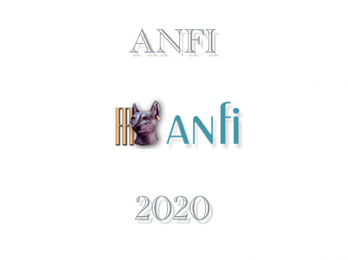 Calendario expo 2020 - ANFI - FIFe Italia