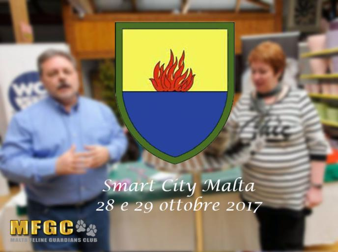 28 e 29 ottobre 2017 70th & 71th International Cat Show MGFC WCF Malta