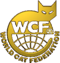 WCF - World Cat Federation