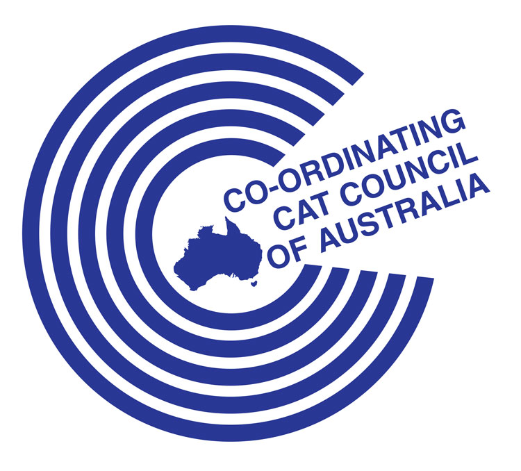 Co-Ordinating Cat Council of Australia