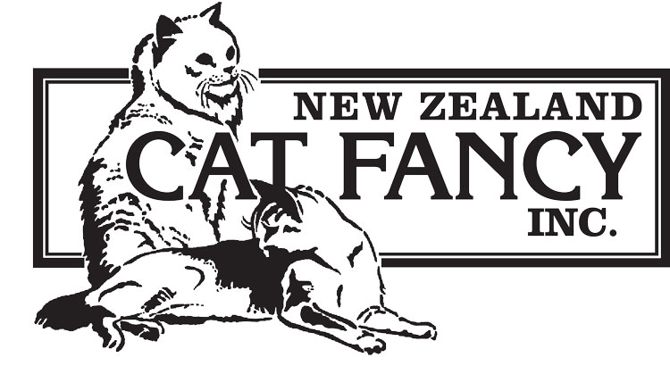 The New Zealand Cat Fancy